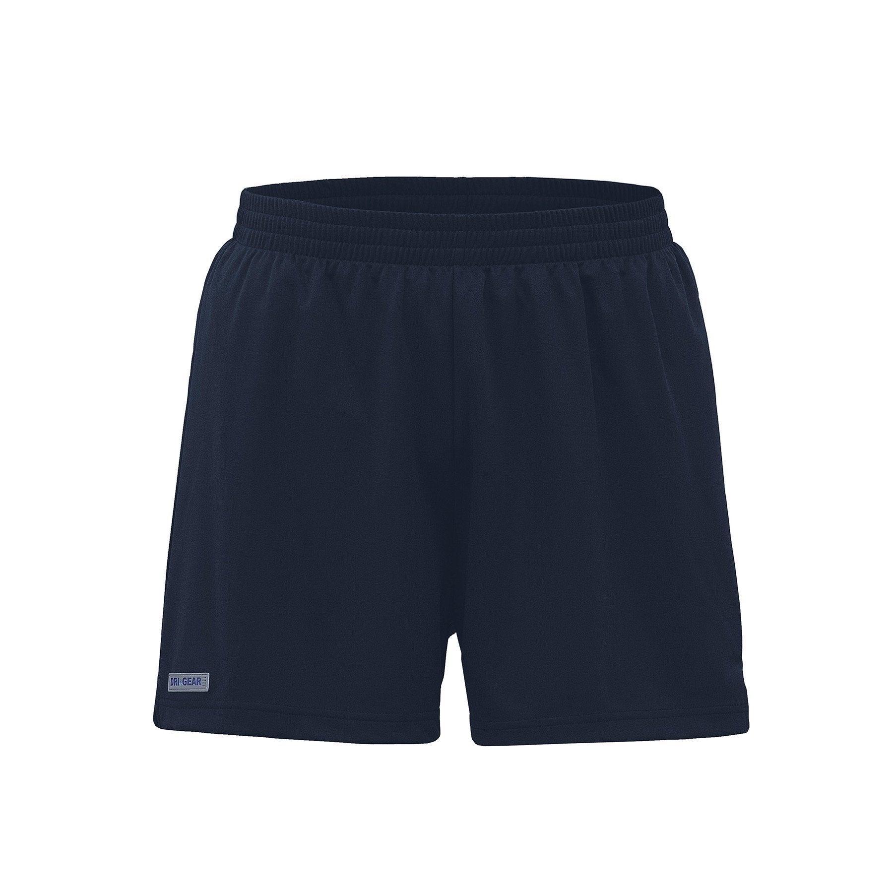 Dri Gear Shorts – Mens