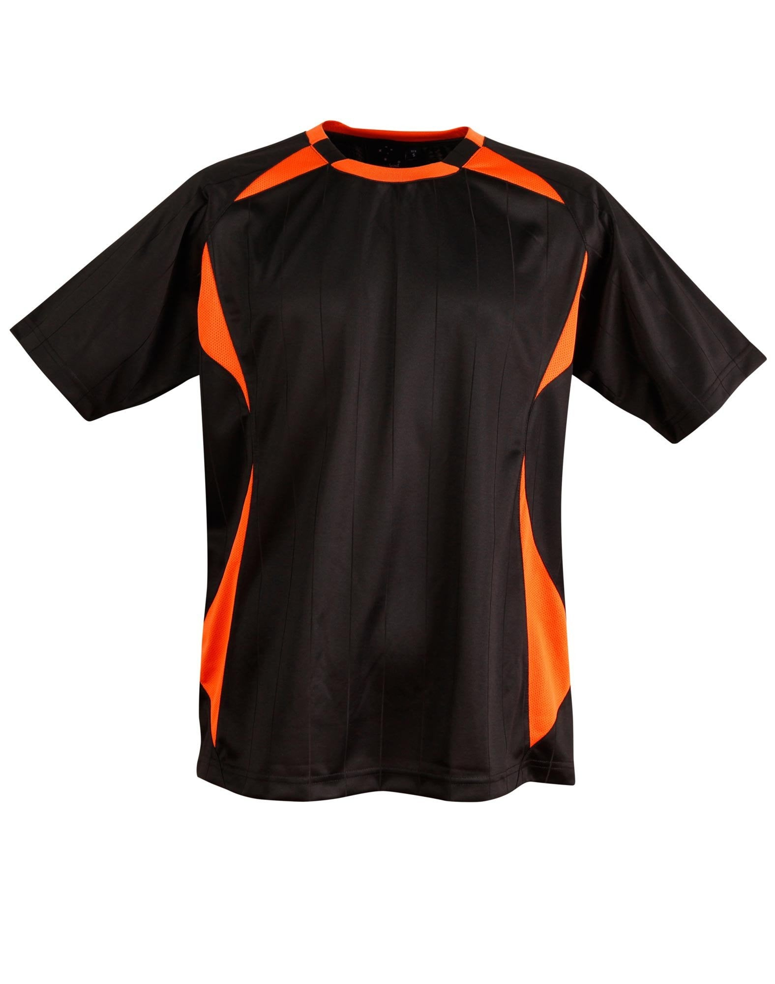 SHOOT SOCCER TEE Adult