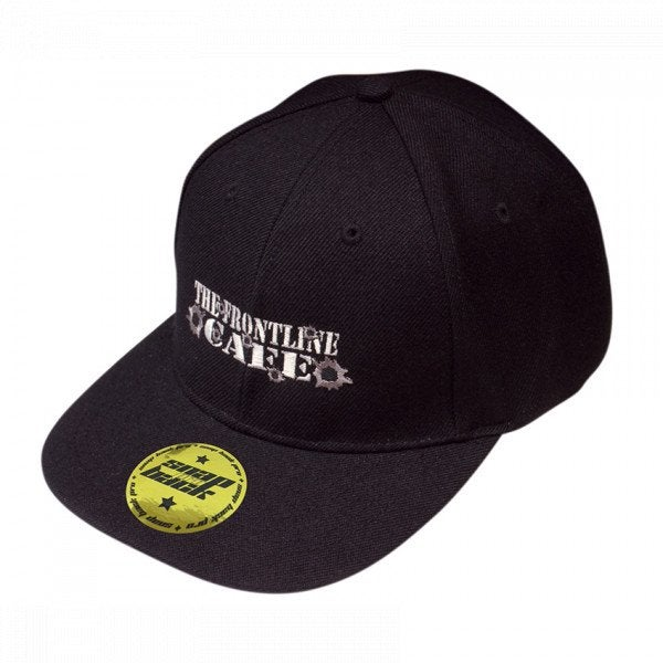 Custom Premium American Twill Cap with Snap Back Pro Styling