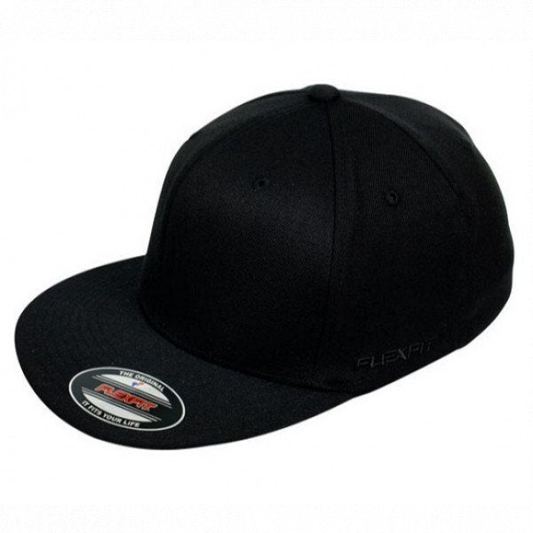 Custom FLEXFIT PREMIUM WOOL CAP