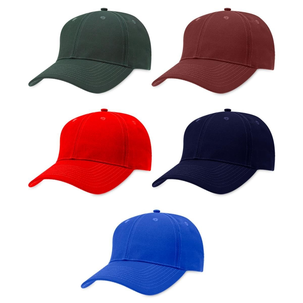 Poly Viscose Cap