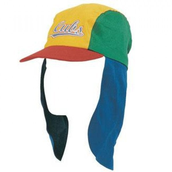 Child's Cotton Legionnaire's Cap