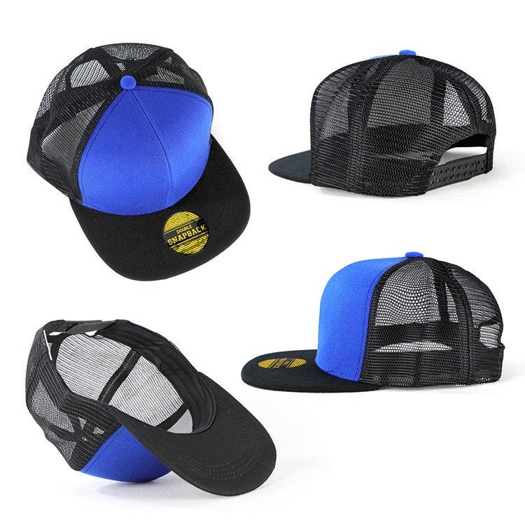 Snap - Kids Cap