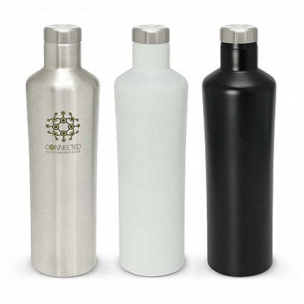 Custom Zircon Vacuum Bottle