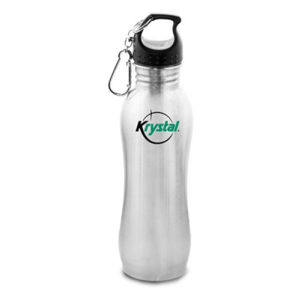 Custom The La Jolla Water Bottle