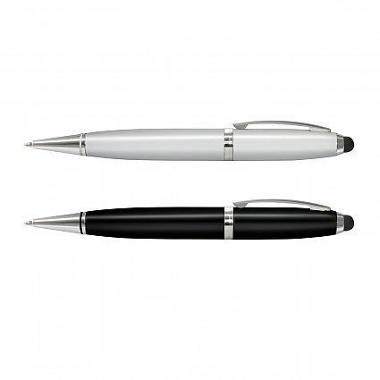 Exocet Flash Drive Ball Pen