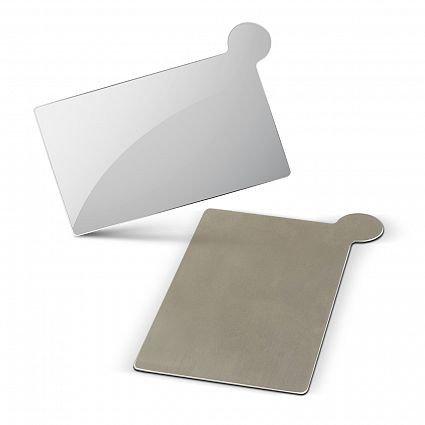 Vanity Card Mirror