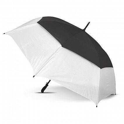 Trident Sports Umbrella - White Panels