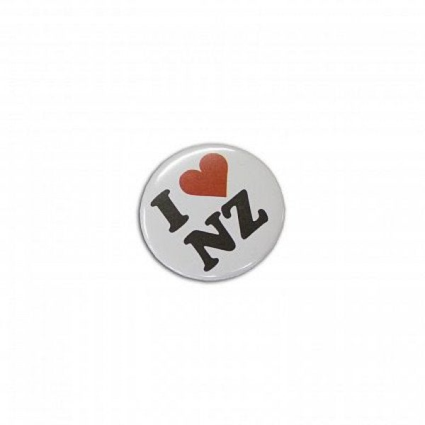 Custom Button Badge Round - 37mm