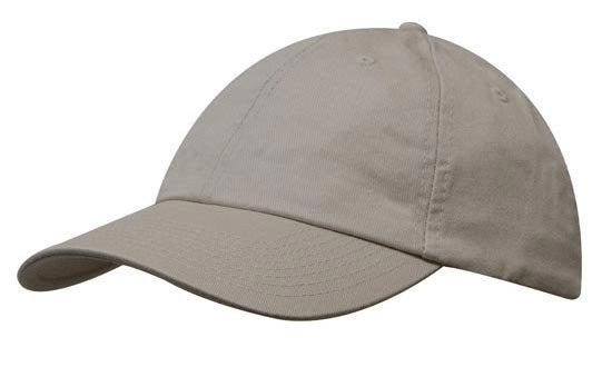 Washed Chino Twill Cap