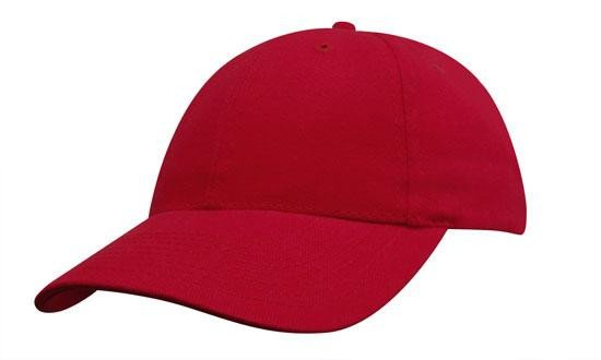 Brushed Heavy Cotton Youth Size Cap