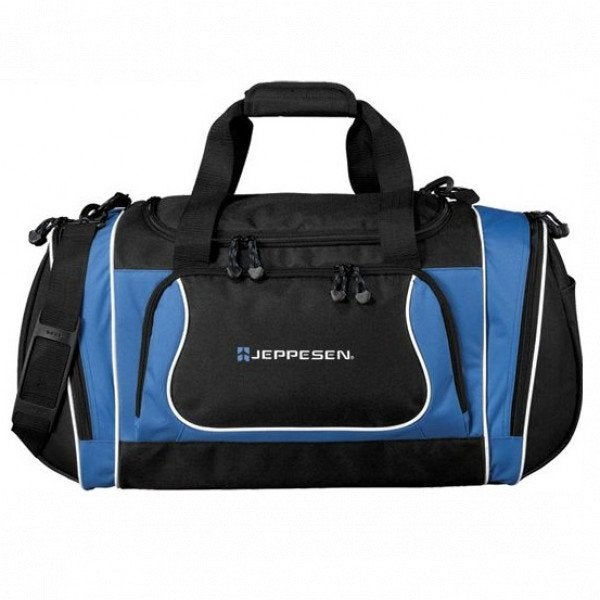 Custom Coil Sports Duffel