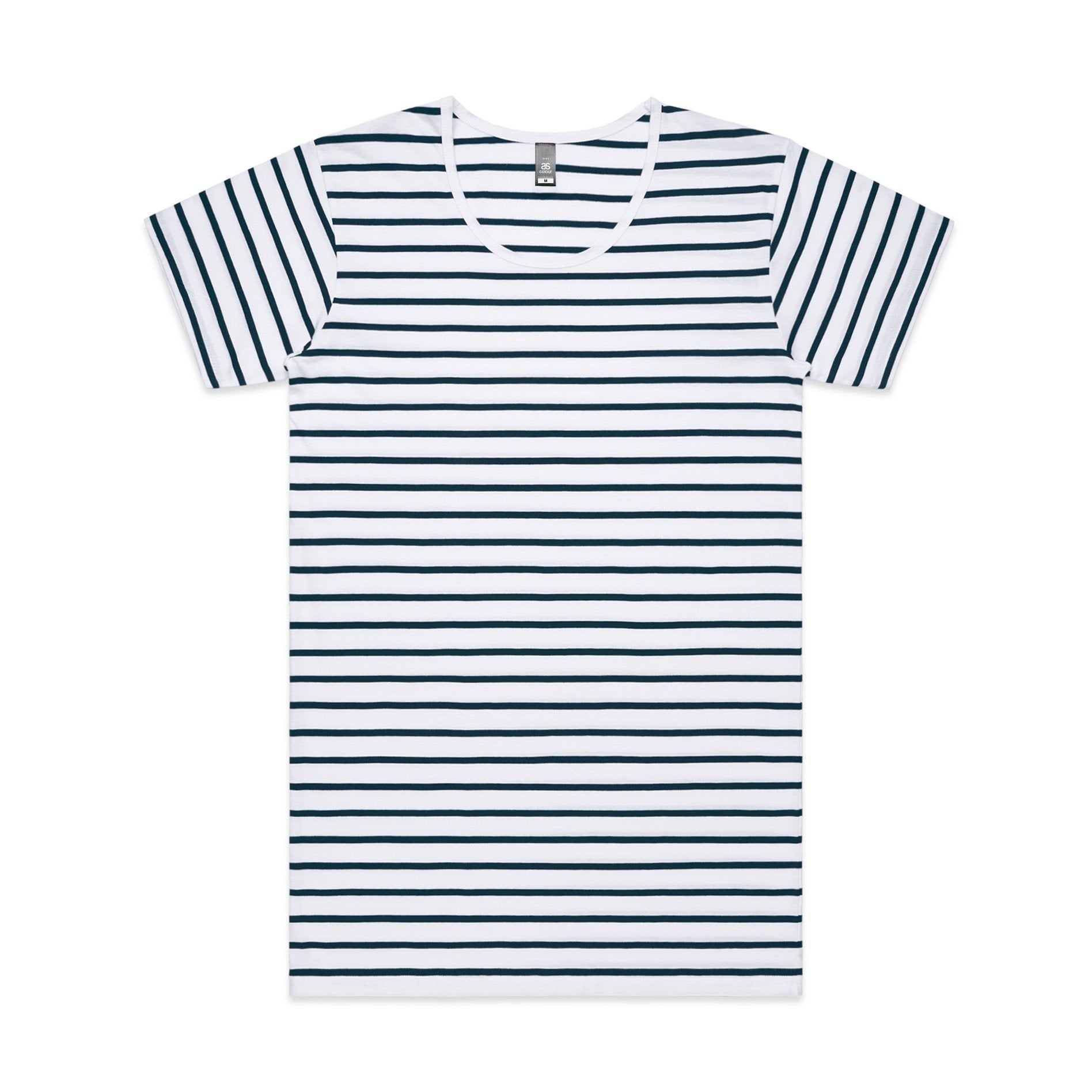 ASC Wire Stripe Tee