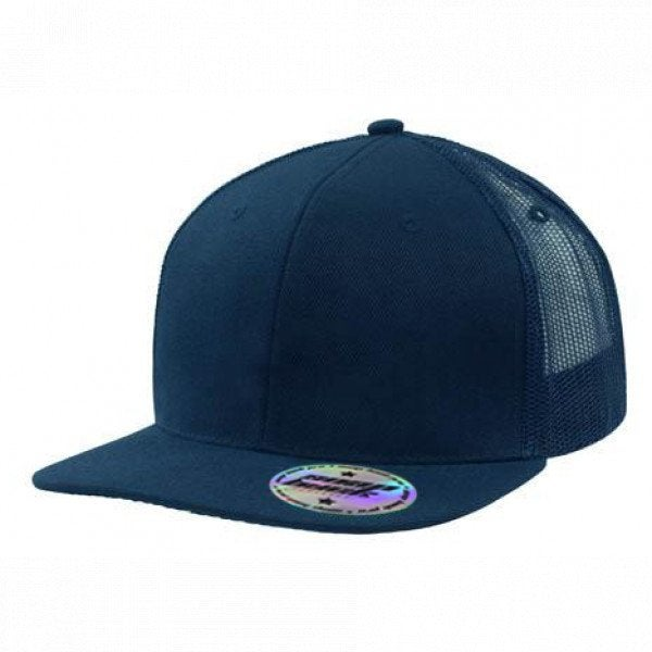 Custom Premium American Twill Cap with Snap 59 Styling
