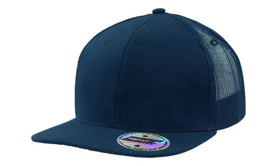 Premium American Twill Cap with Snap 59 Styling