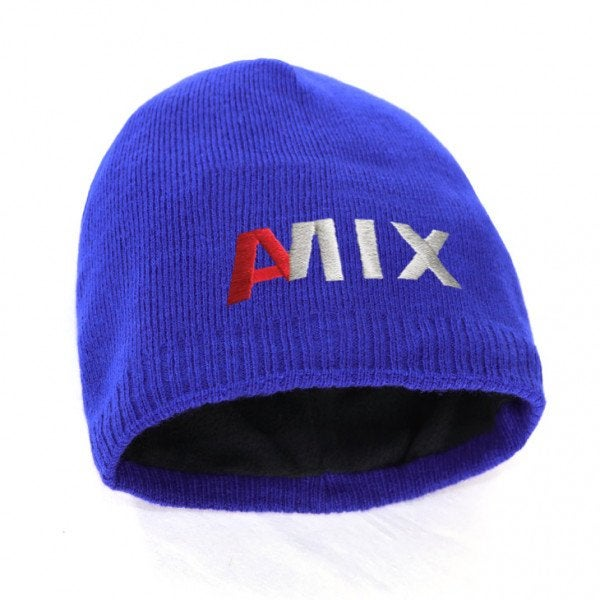 Custom Acrylic/Polar Fleece Beanie