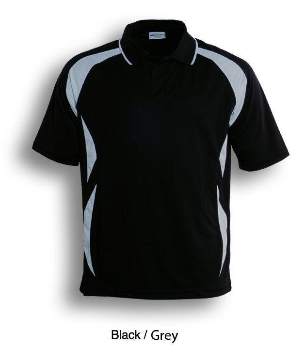 Bocini Breezeway Sports Polo