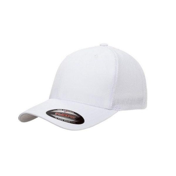 Flexfit Mesh Trucker Cap