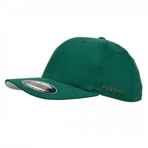 Flexfit Perma Curve Cap - Youth
