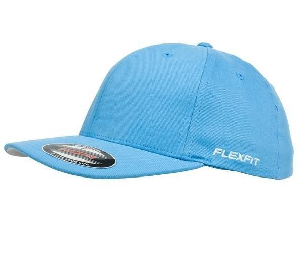 Flexfit Perma Curve Cap - Youth