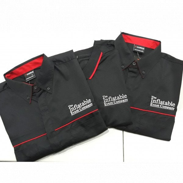 Corporate uniforms made easy