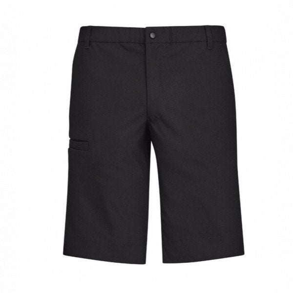 Custom Mens Comfort Waist Cargo Short