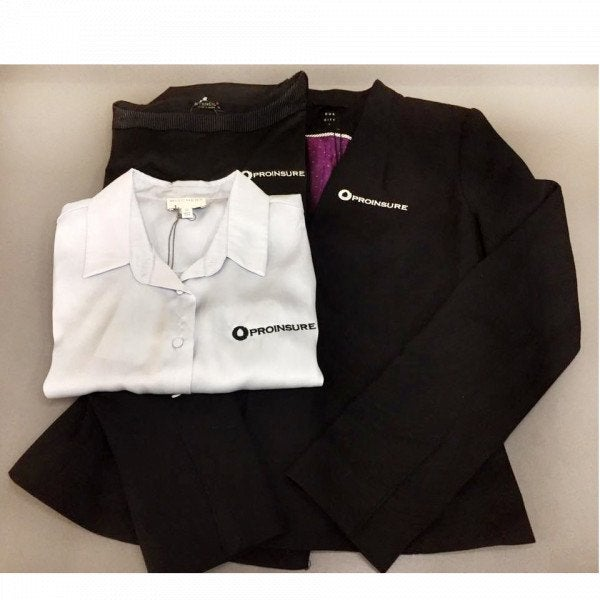 Women's Corporate Shirts