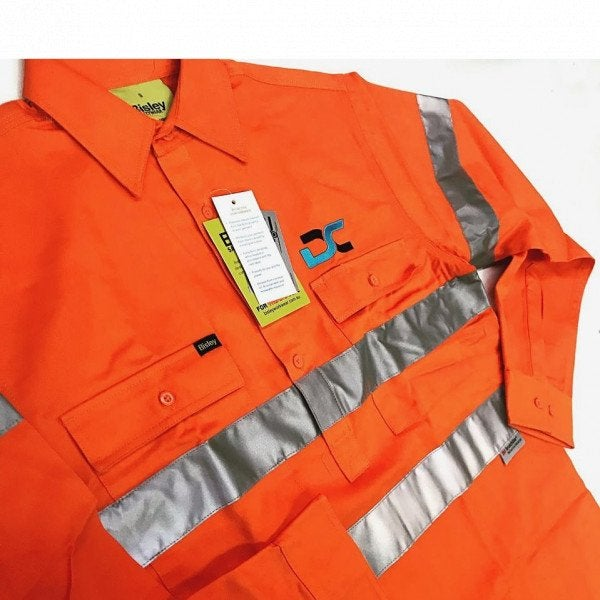 Hi-Visibility & Safety Wear