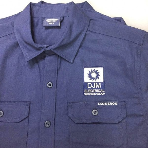 Workwear Shirts