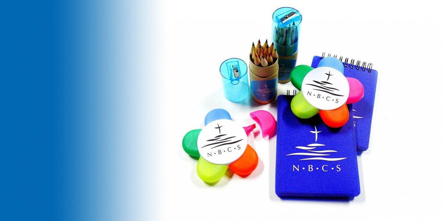 Promotional Products to Inspire - Fully Promoted (formerly EmbroidMe)