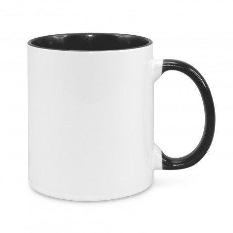 Madrid Coffee Mug - Two Tone
