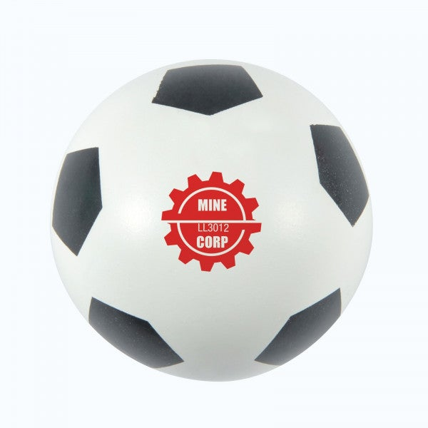 Custom Hi Bounce Soccer Ball