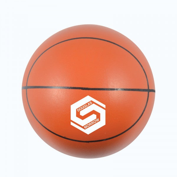 Custom Hi Bounce Basketball