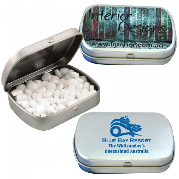 Promotional Mints