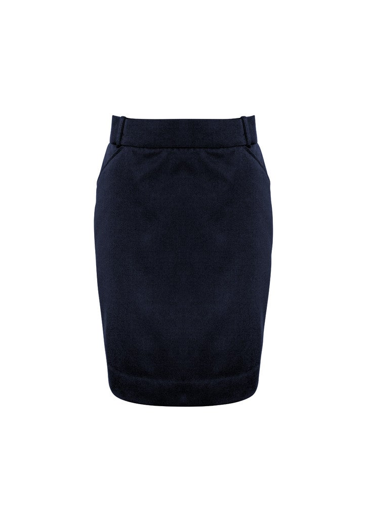 Ladies Detroit Flexi-Band Skirt