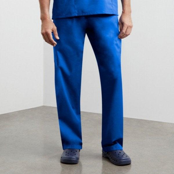 Custom Unisex Classic Scrubs Cargo Pant