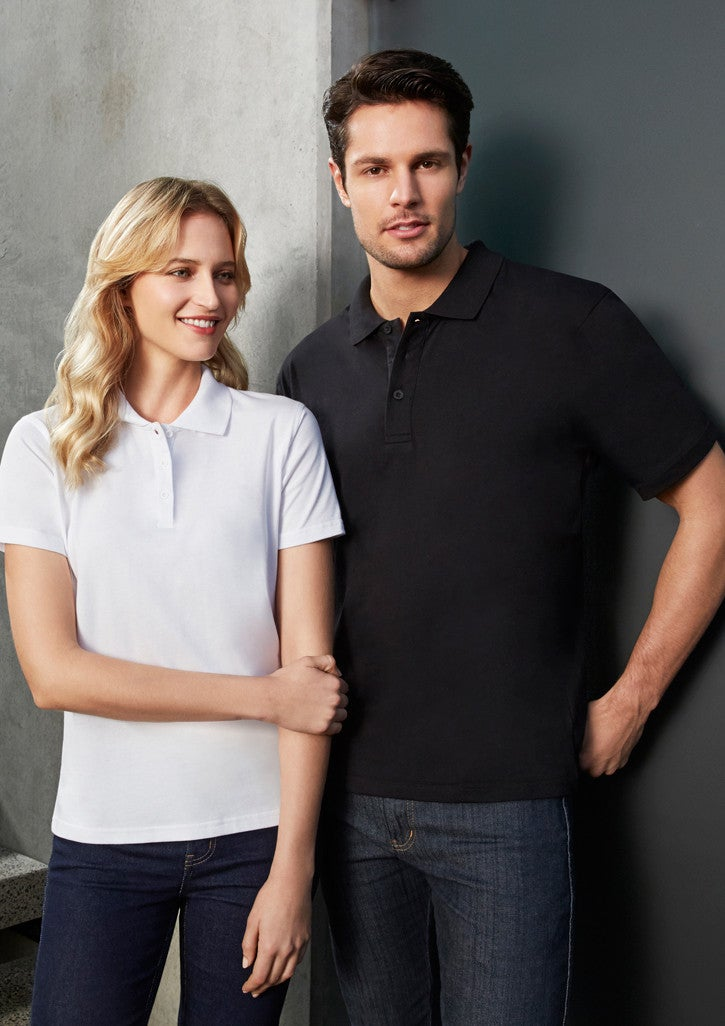 Ice Polo - Mens & Womens