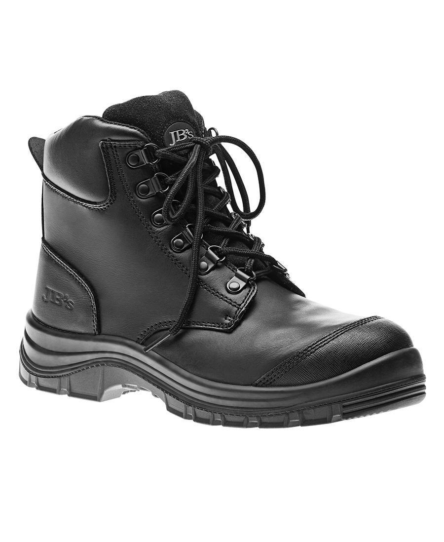 JB's Lace Up Safety Boot