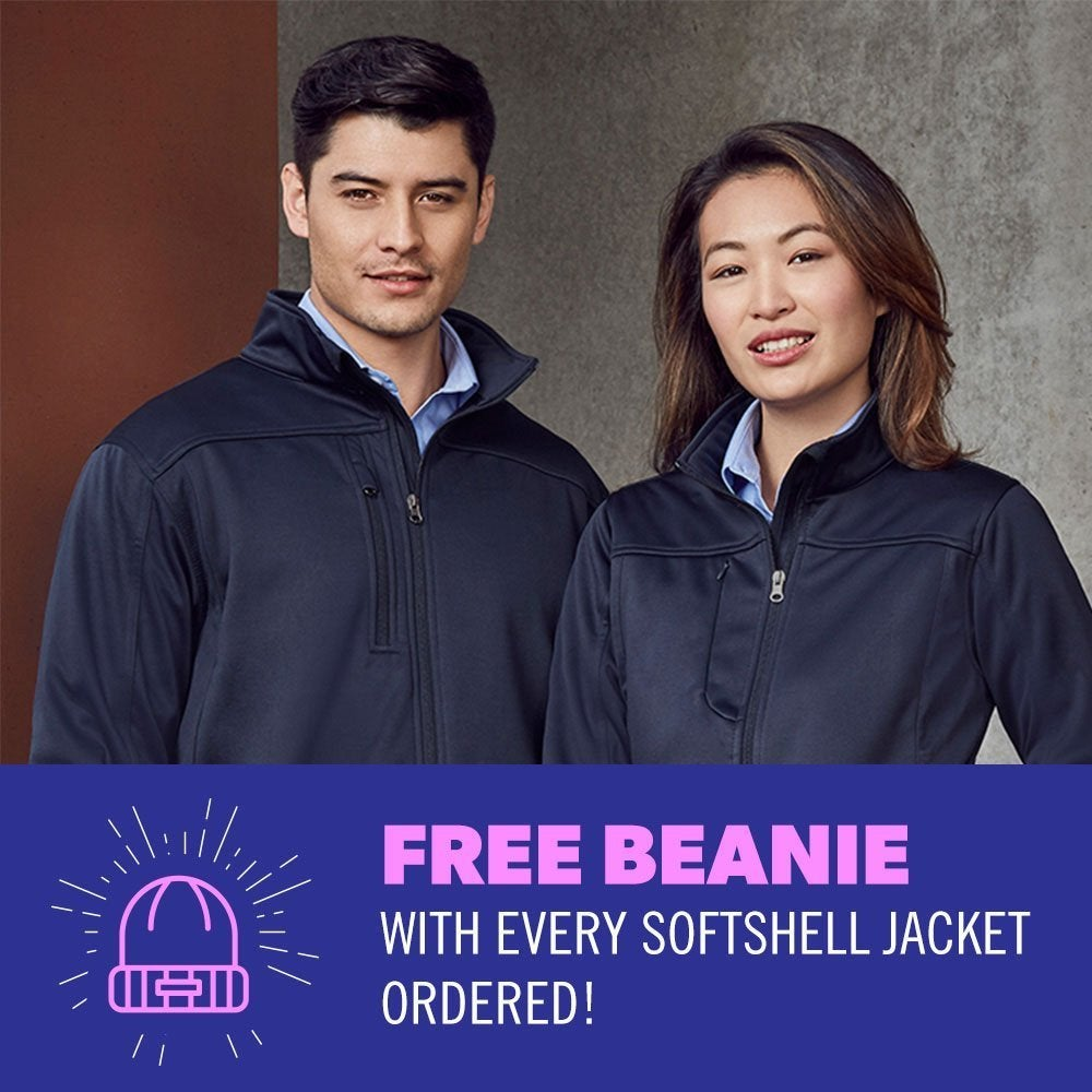 Protect Your Team This Winter – May Special –Free Beanie Offer