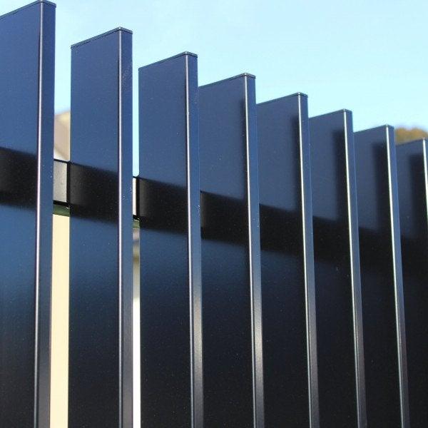 Aluminium Blade Fencing