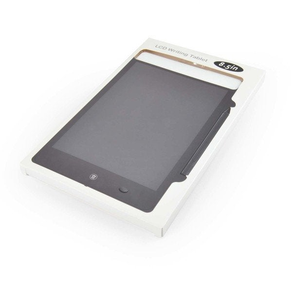 Zoom LCD Writing Tablet