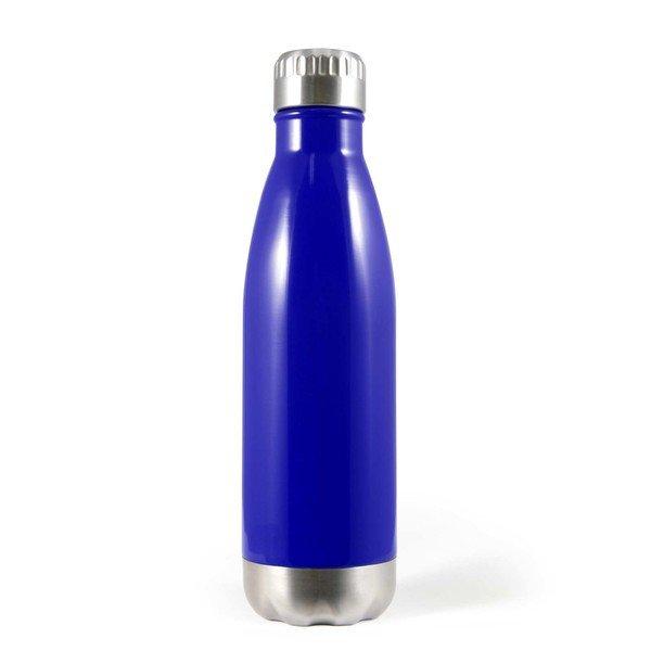 Soda Stainless Steel Drink Bottle