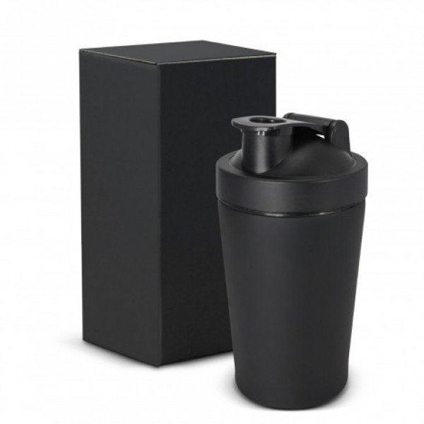 Custom Trojan Metal Shaker
