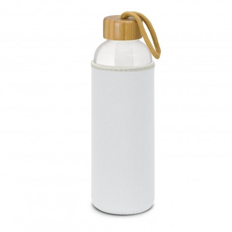 Eden Glass Bottle - Full Colour - eco