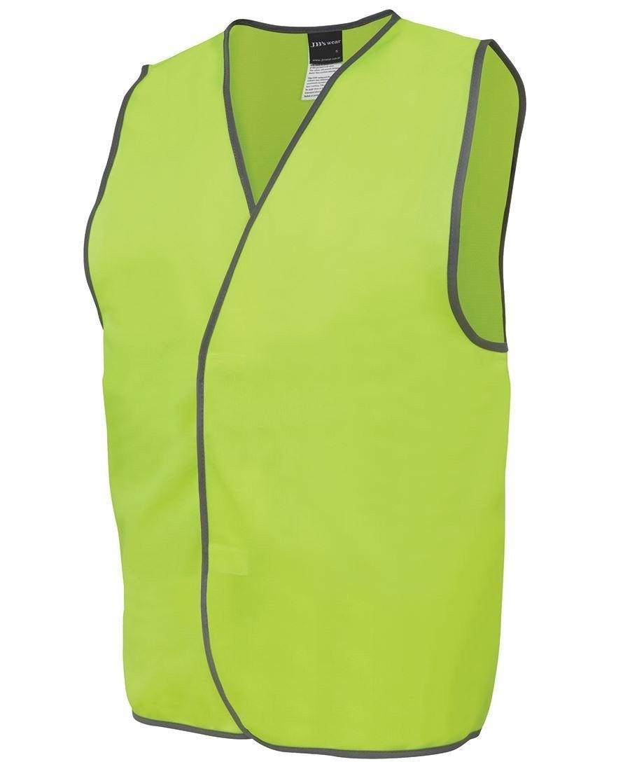 JB's Hi Vis Standard Vest
