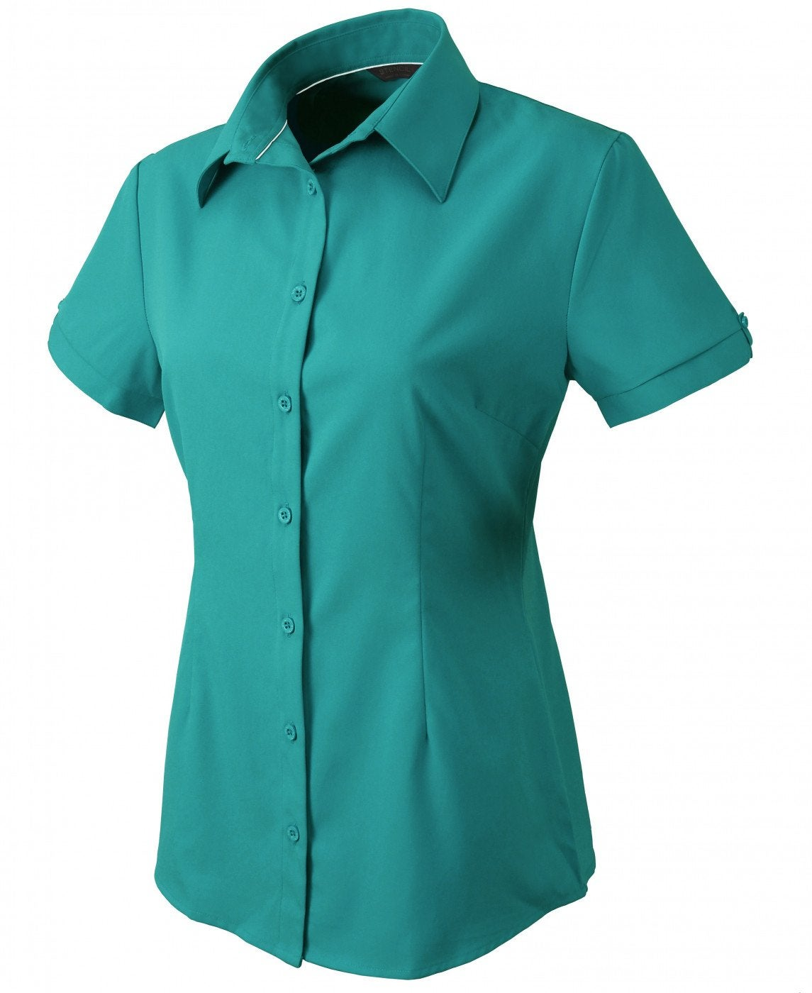 Candidate Ladies S/S Shirt