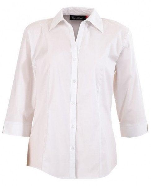 Ladies Rodeo 3/4 Sleeve Shirt