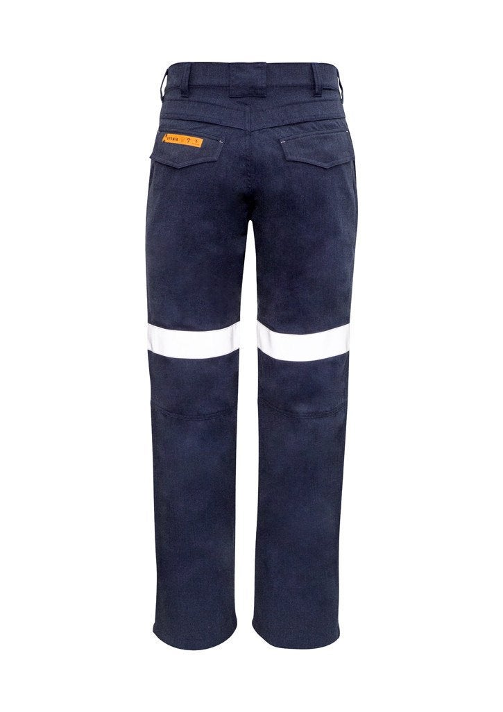 MENS TRADITIONAL TAPED WORK PANT