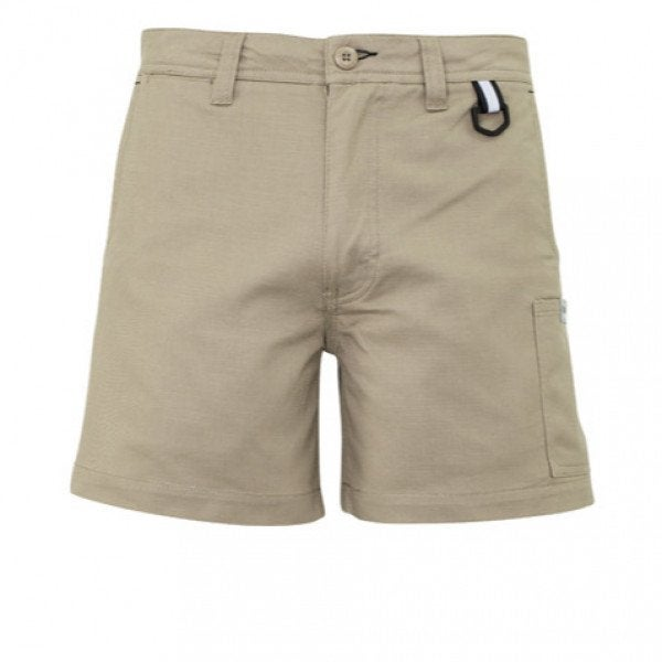 Custom Mens Rugged Cooling Short