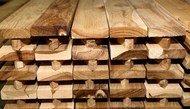 Cypress Blank Pickets - 2100mm x 70mm x 19mm